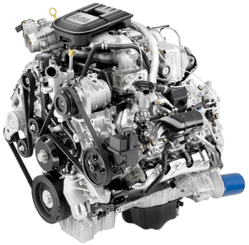Under the Hood: Five Generations of Duramax Diagnostics -